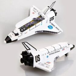 Alloy Space Shuttle/die Cast Space Craft /space Plane, Spaceship Model 19cm Leng