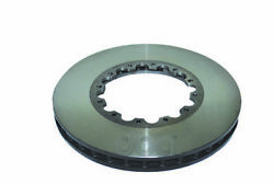DBA T3 5000 Replacement Brake Rotor Pair Front DBA52396.1 FIT Porsche 911 3....