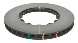DBA T3 5000 Replacement Brake Rotor Pair Front DBA52808.1 FIT Skoda Superb 1...