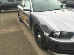 Engine 5.7l Vin T 8th Digit Awd Fits 14-15 Charger 2850924