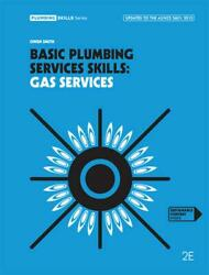 Basic Plumbing Services Skills Gas Services 2nd Edition By Owen Smith English