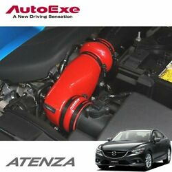 Made In Japan Auto Exe Intake Suction Pipe For Mazda 6 Gj2fp/gj2fw/gj2ap/gj2aw