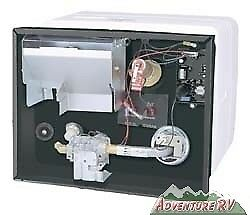 Atwood 10 Gallon RV Water Heater LP Gas 110 Electric 94022