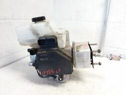 ABS Brake Master Cylinder With Adaptive Cruise Fits 15-16 INFINITI QX80 733394