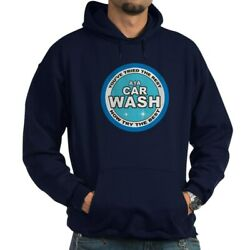 CafePress A1A Car Wash Pullover Hoodie (1006585077)