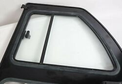 New 102687601 Club Car Left And Right Side Doors - Modular Cab