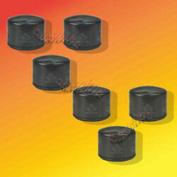 6 Oil Filter For Briggs Strattonand Tecumseh On Many Makes And Amodels
