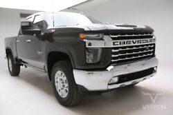 2020 Chevrolet Silverado 3500  2020 Navigation Heated Cooled Leather Bluetooth V8 Diesel Vernon Auto Group