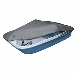 Pedal Boat Mooring Cover. Fit 3 4 5 Person People Paddle Petal Storage Pond