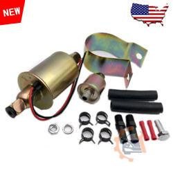 6 Volt Electric Fuel Pump Buick 1927 To 1930 1931 1932 -can Be Assist Or Primary