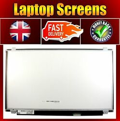 Compatible For Ltn156hl06-w01 15.6 Ips Led Fhd Laptop Screen Panel