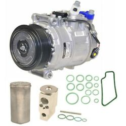 For Mercedes W163 Ml320 Ml500 A/c Compressor Receiver Drier And Expansion Valve