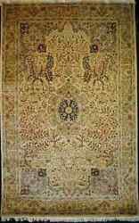 Ghoum, Tree of Life   10 x 6   Home Decor   Area Rugs