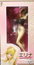 Used Orchid Seed Hunny Blonde Eleanor Mercer 17 Pvc From Japan