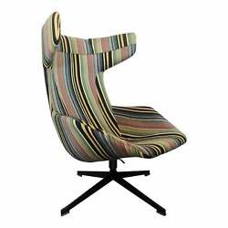 Take A Line For A Walk Chair Alfredo Haberli Paul Smith Edition For Moroso