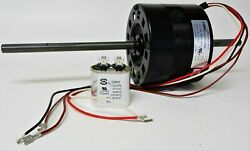 Replacement Fan Motor For Coleman 7184-0156 1468-306 1468-3069 8333 Series