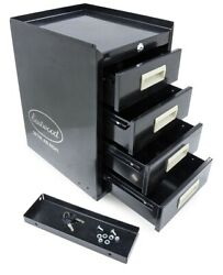 Eastwood 4 Lockable Welding Cart Drawers From Coated Steel