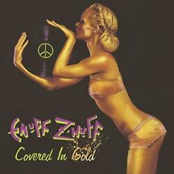 Enuff Znuff - Covered In Gold - Lp Vinyl - New