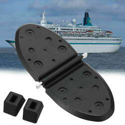 Exhaust Flappers Rubber Water Shutters Engines Replacement