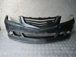 JDM Front Bumper  for 03-05 Fit For Honda ACURA ACCORD Kenstyle TSX CL7 CM2 CL9