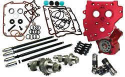 Feuling Race Series Camchest 630 Twin Cam Chain Drive Kit Harley 07-17 Big Twin