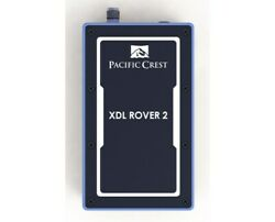 Pacific Crest Spn Xdl Rover 2 Bluetooth 70mhz Pocket Size Radio Kit 403-473 Mhz