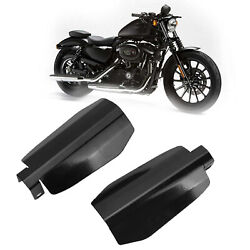 Hand Guards Shield Cover For Sportster Xl 883 Xl 1200 48 72 Motorcycle