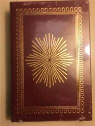 New Omega Jack Mcdevitt Signed First Edition Easton Press Sealed Science Fiction