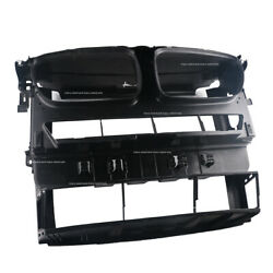 51747210476 1pcs Radiator Support Air Deflector Duct Fits Bmw X3 2011-2017 New