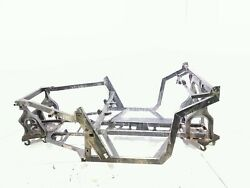 17 Can Am Defender Hd5 Main Frame Chassis Straight Cln Ez 715003762