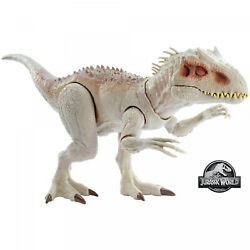 Indominus Rex Dinosaur Kids Toy Collectible Gift Jurassic World Destroy n Devour $68.44