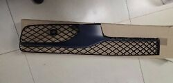 2012-2018 Bentley Continental Flying Spur Right Side Vent Grille Primed/black