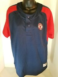 Boston Red sox MLB Youth sz 1618 XL Baseball Jersey NWOT MLB15 $25.00