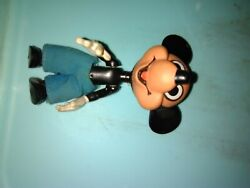 Walt Disney Mickey Mouse Collection Pre 1960s Thru 1989 Toys And Much More
