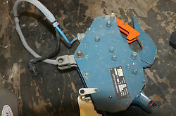 Bell Helicopter Indraero Mass 1500k Cargo Hook