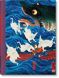 Japanese Woodblock Prints 1680-1938 By Andreas Marks English Hardcover Book
