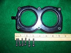 Mercury Marine 20-25hp 80and039s-2000and039s Era Cover Assembly Cylinder Block