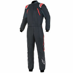 Alpinestars Gp Pro Comp 3 Layer Race Rally Suit Fire Resistant Fia Approved