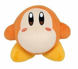 Kirby Plush Toy Doll All Star Collection Waddle Dee S 130x160x120mm Japan F/s
