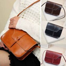 Women Hobo Satchel Purse Cross Bags Messenger Shoulder Tote #OW Body Handbag Bag $3.90