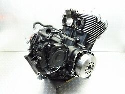 2015 14-16 Triumph Thunderbird Commander Engine Motor Runs Warranty Video