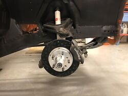 B Body Dodge Charger K Frame Suspension And Brakes