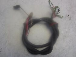 V29 Yamaha Wave Raider 760 1996 Wire Lead Extension 62t-82117-11-00