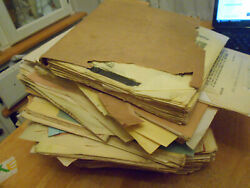 HISTORIC MUSEUM QUALITY COLL OF LEHIGH COAL AND NAV CO PRESIDENT RECORDS 1908-40