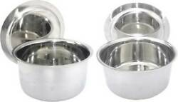 Stainless Steel Insulated Casserole 1.8 Ltrs Thermoware Casserole 1800 Ml Sale