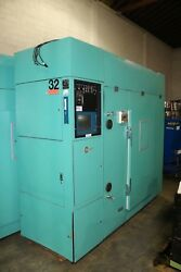 Conviron Pgr15 Plant Growth Environmental Chamber 120/208v Working Clean