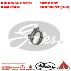 Gates Ideal 32 Series Heavy Duty P/s T-bolt Hose Clamp 44-47mm Pack Of 10 3244