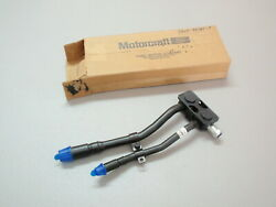 Nos Yh-1818 Ford Lincoln Mercury A/c Refrigerant Manifold And Tube F3lh-19d734-a