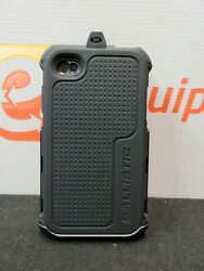 Ballistic Iphone 4 And 4s Phone Case Hard Core Carrying Holster New Lot 100.
