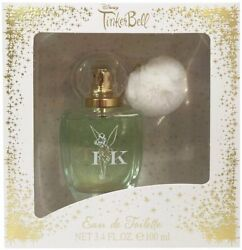 Tinker Bell by Disney for girls EDT 3.3 3.4 oz New in Box $14.49
